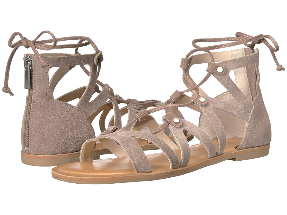 Dolce Vita - Jansen (Taupe Suede) Women's Shoes