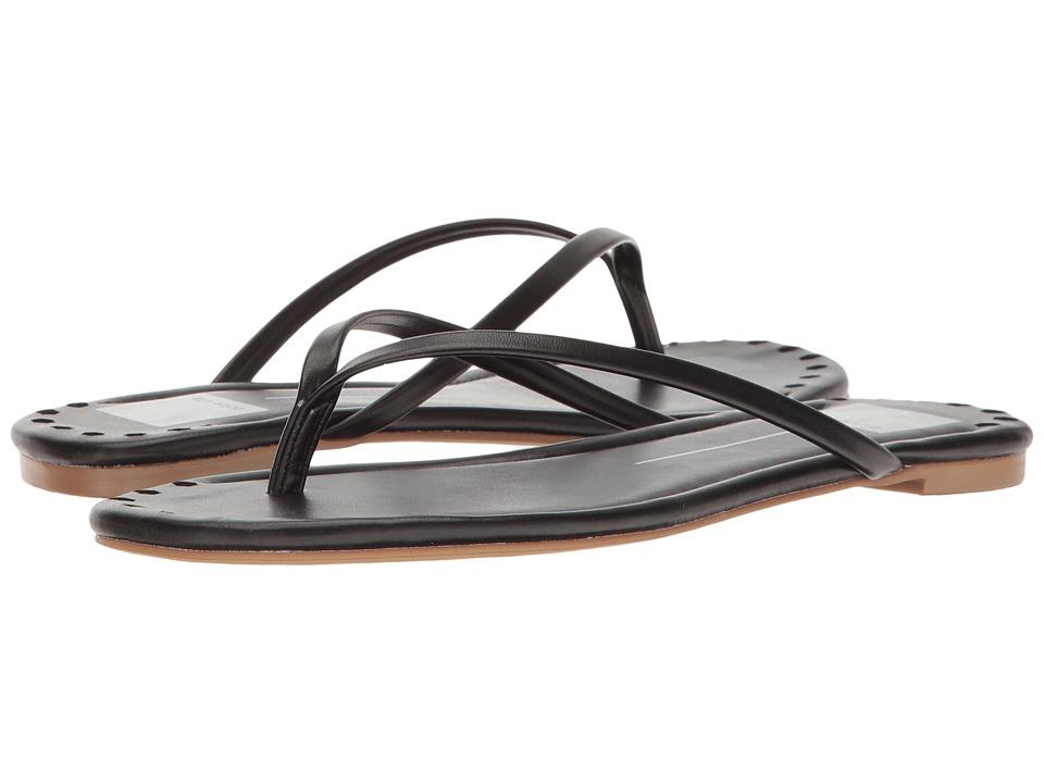 Dolce Vita - Dalia (Black Stella) Women's Shoes
