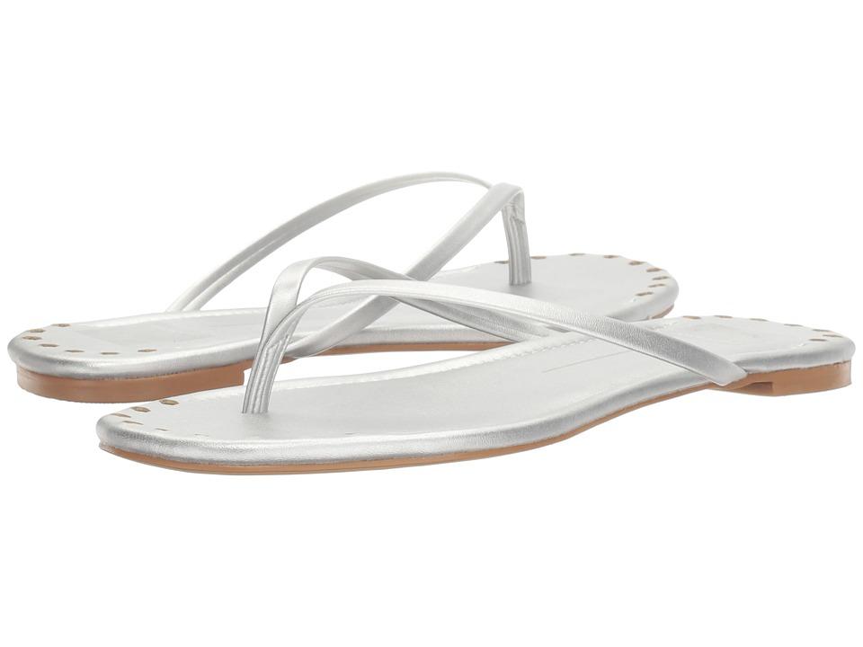 Dolce Vita - Dalia (Silver Stella) Women's Shoes