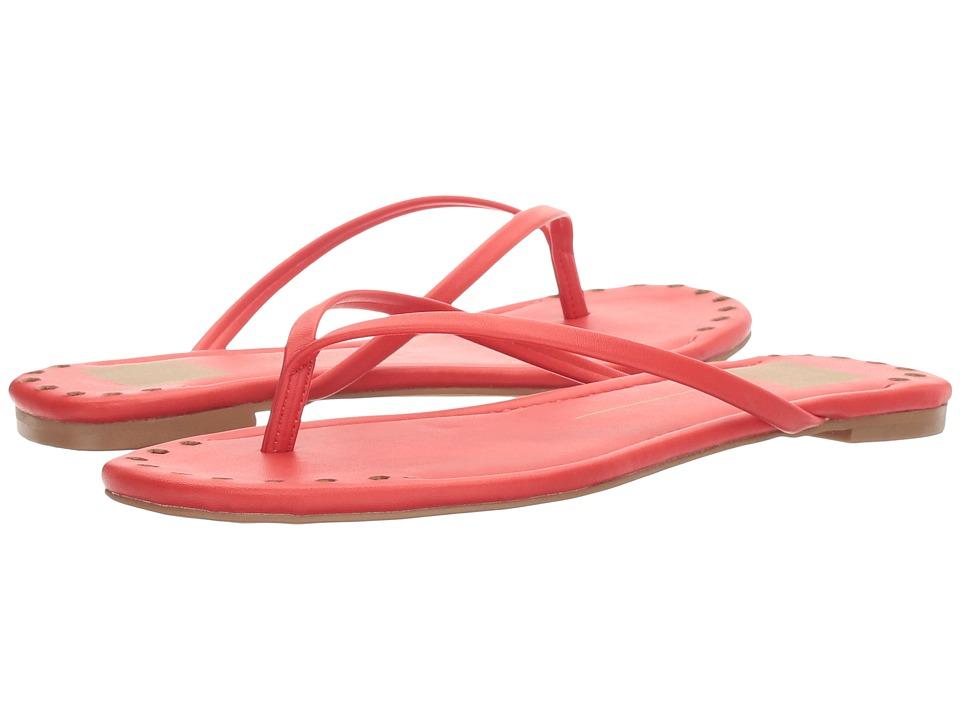 Dolce Vita - Dalia (Persimmon Stella) Women's Shoes