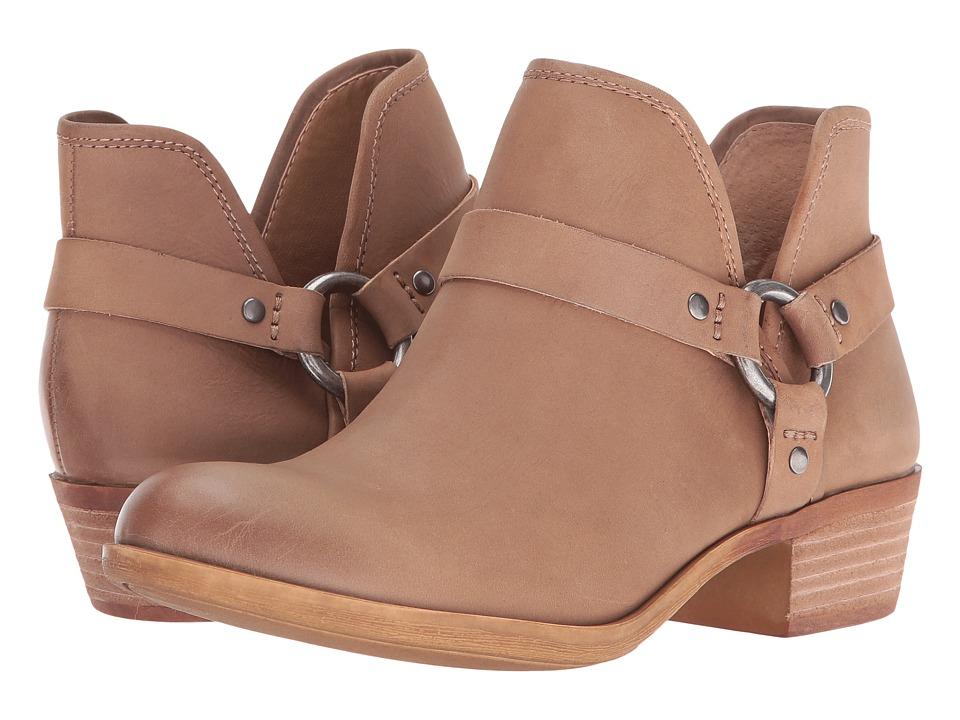 Lucky Brand - Bashira (Sesame) Women's Boots