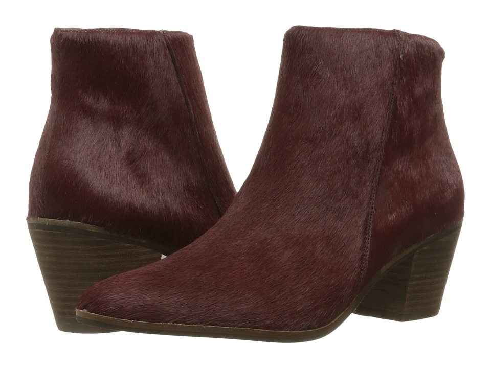 Lucky Brand - Linnea 2 (Beet) Women's Shoes