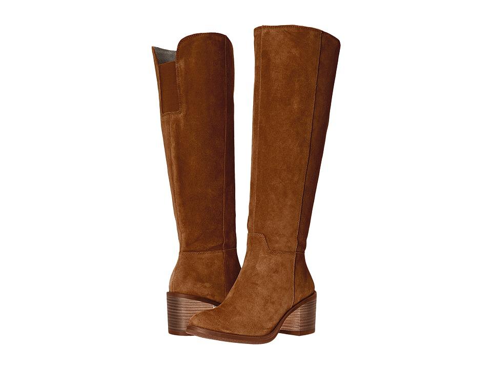 Lucky Brand - Ritten (Honey) Women's Shoes