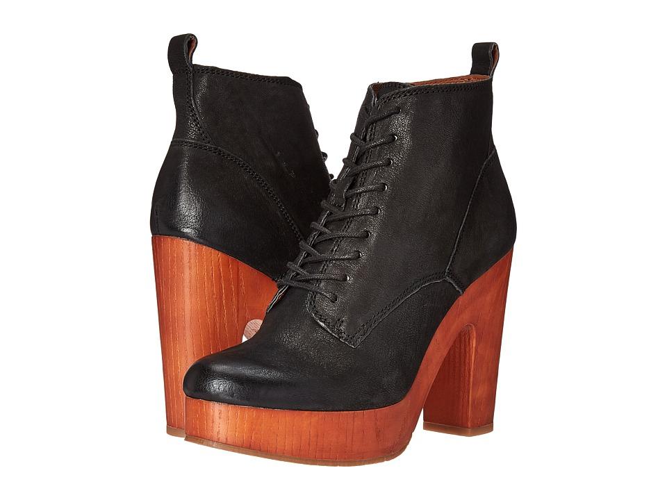 Lucky Brand - Tafari (Black) Women's Shoes