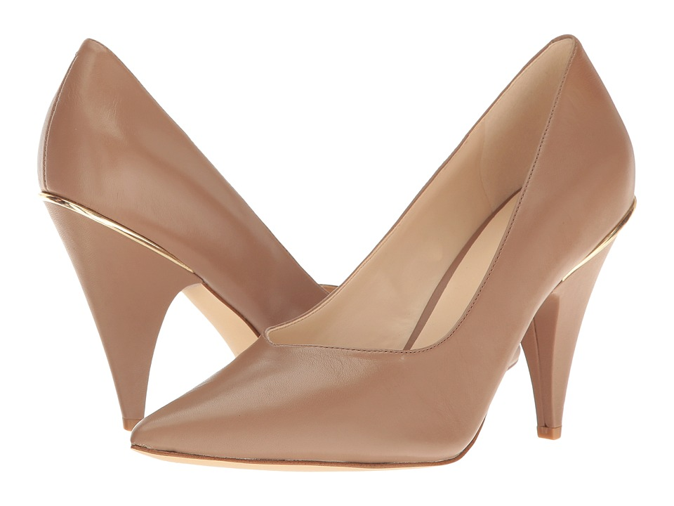 Nine West - Whistles (Wheat Leather) Women's Shoes