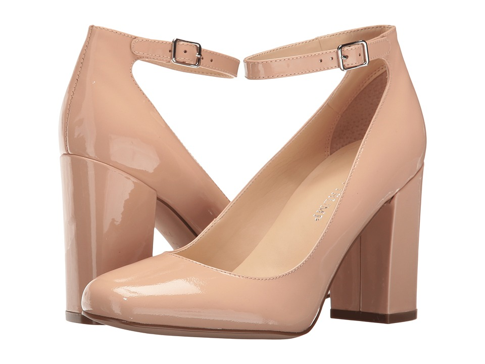 Ivanka Trump - Oasia (Medium Pink Patent) Women's Shoes