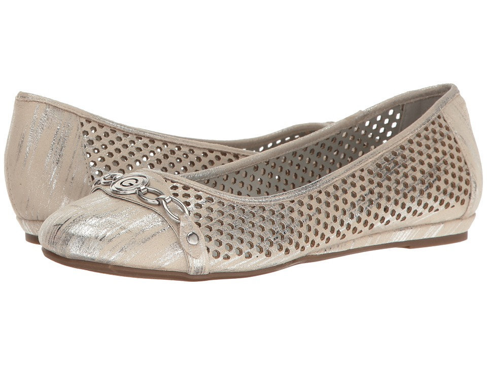 G by GUESS Feebe (Silver) Women