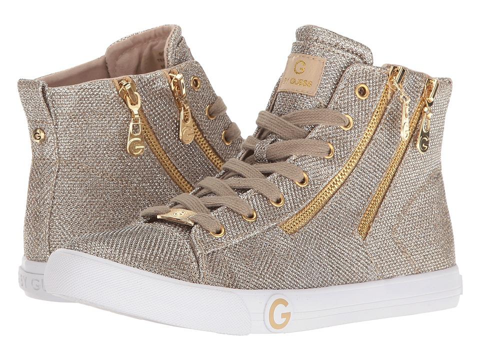 G by GUESS Oleesa (Gold) Women