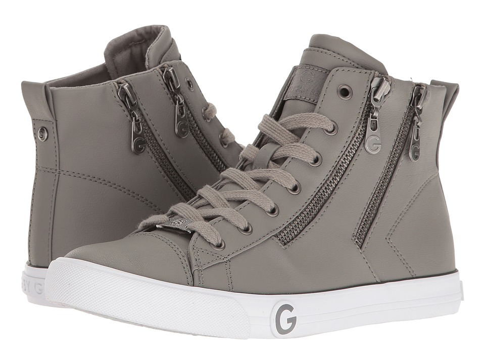 G by GUESS - Oleesa (Green) Women's Lace up casual Shoes