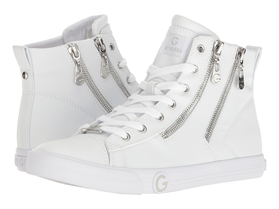 G by GUESS Oleesa (White) Women