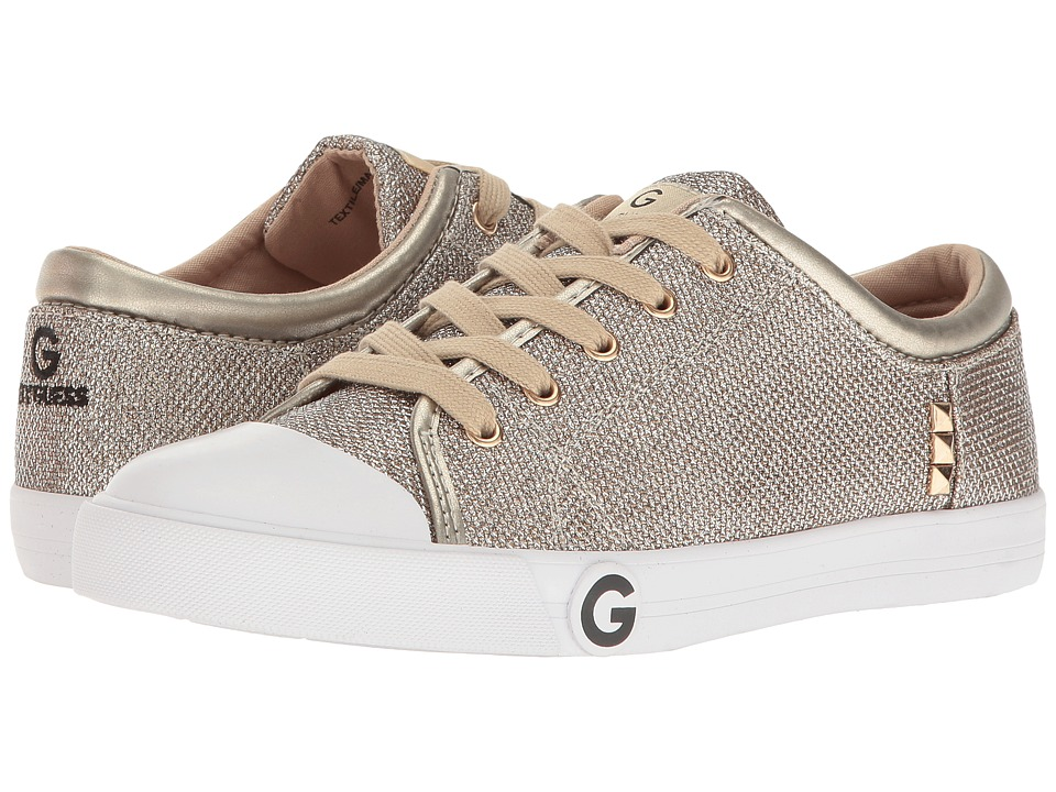 G by GUESS Oona (Gold) Women