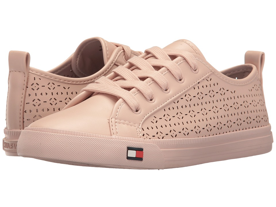 Tommy Hilfiger - Lanibel 2 (Blush) Women's Shoes