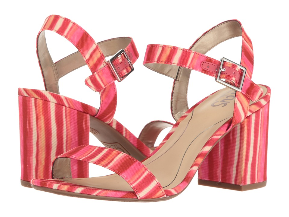 Circus by Sam Edelman - Ashton (Pink Multi Blurred Lines) Women's Shoes