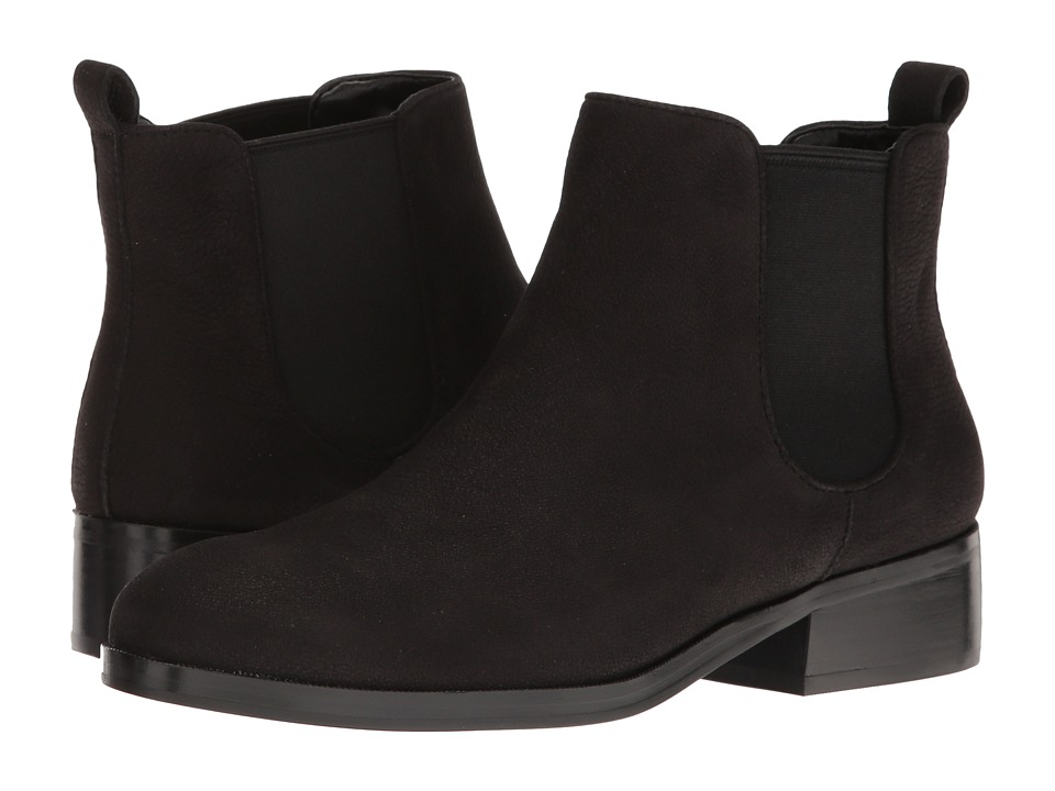 Cole Haan - Peekskill (Black Suede) Women's Shoes