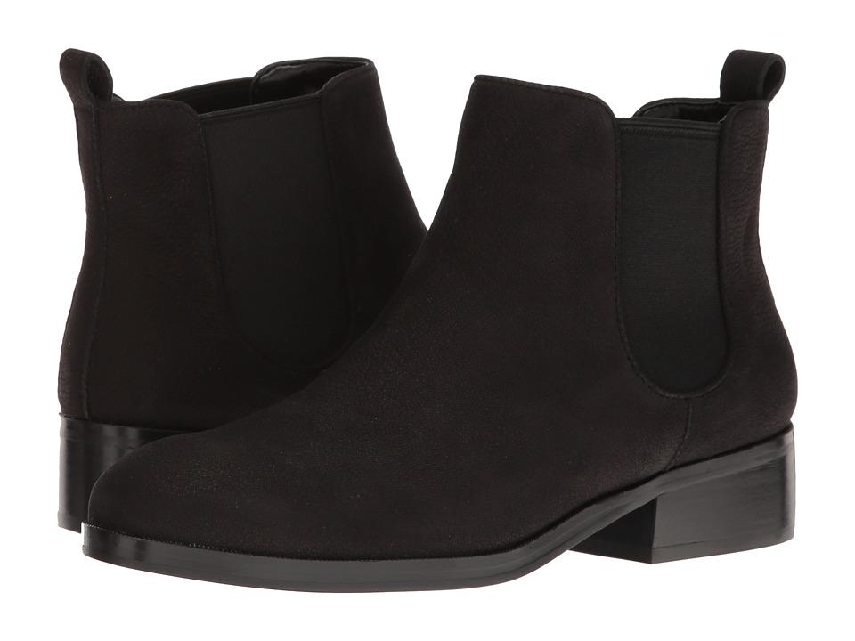 Cole Haan - Peekskill (Black Suede) Women's Shoes