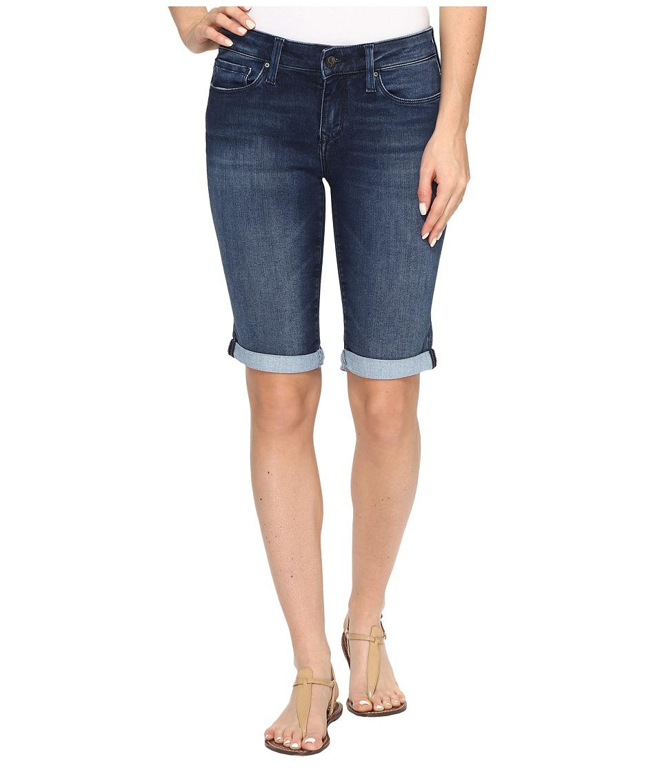 Mavi Jeans - Karly Shorts in Deep Shanti (Deep Shanti) Women's Shorts