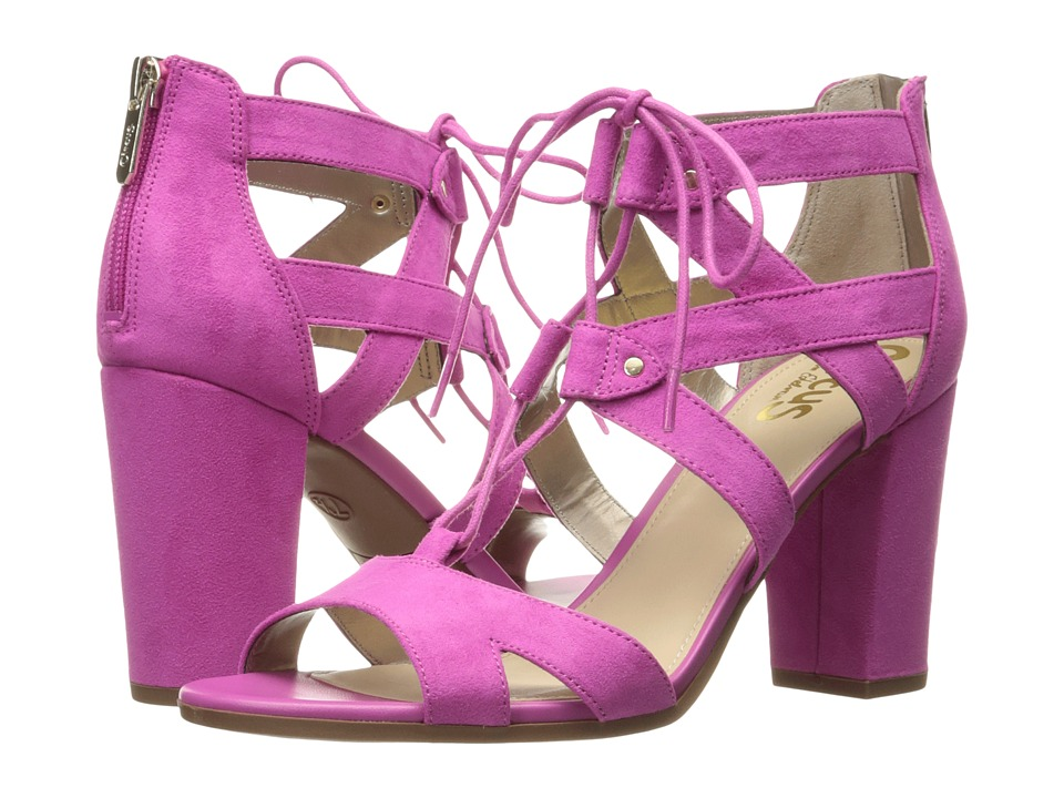 Circus by Sam Edelman - Emilia (Hot Pink Microsuede) Women's Shoes