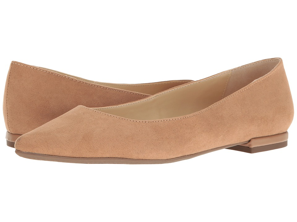 Circus by Sam Edelman Honor (Golden Caramel Microsuede) Women