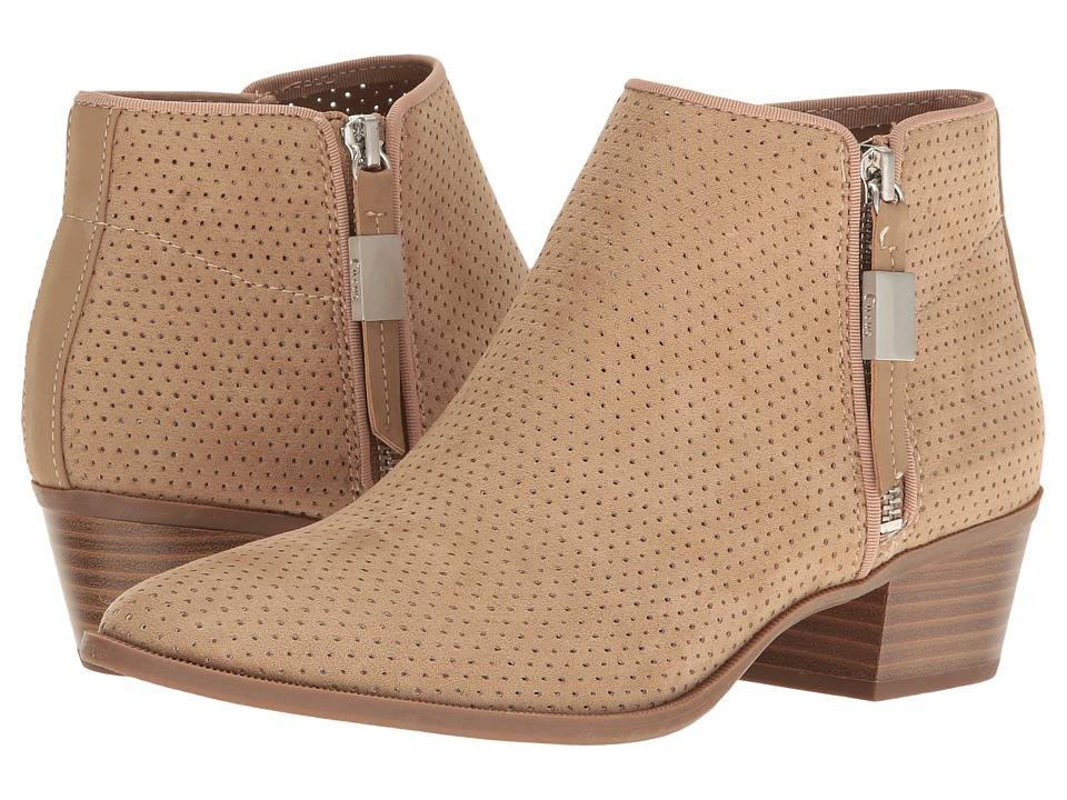 Circus by Sam Edelman Hunter-2 (Oatmeal Microsuede) Women