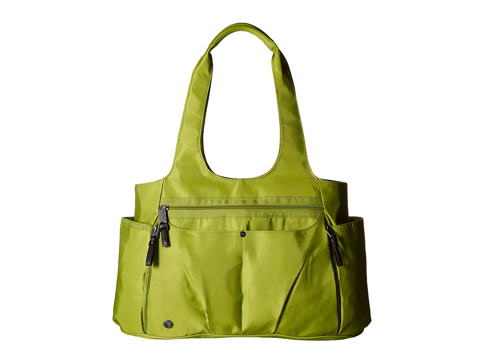 Baggallini - Gumption Medium Tote (Clover) Tote Handbags
