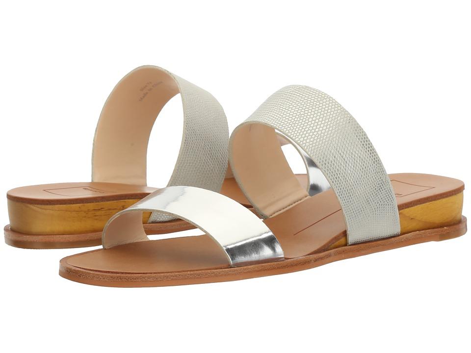 Dolce Vita - Piri (Silver Stella) Women's Shoes