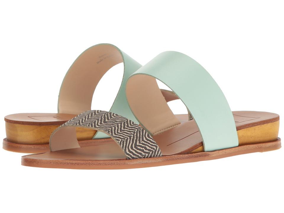 Dolce Vita - Piri (Mint Multi Stella) Women's Shoes
