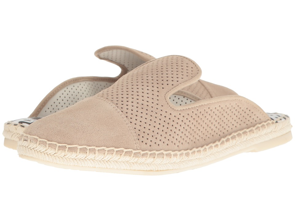 Dolce Vita Brodee (Light Taupe Suede) Women