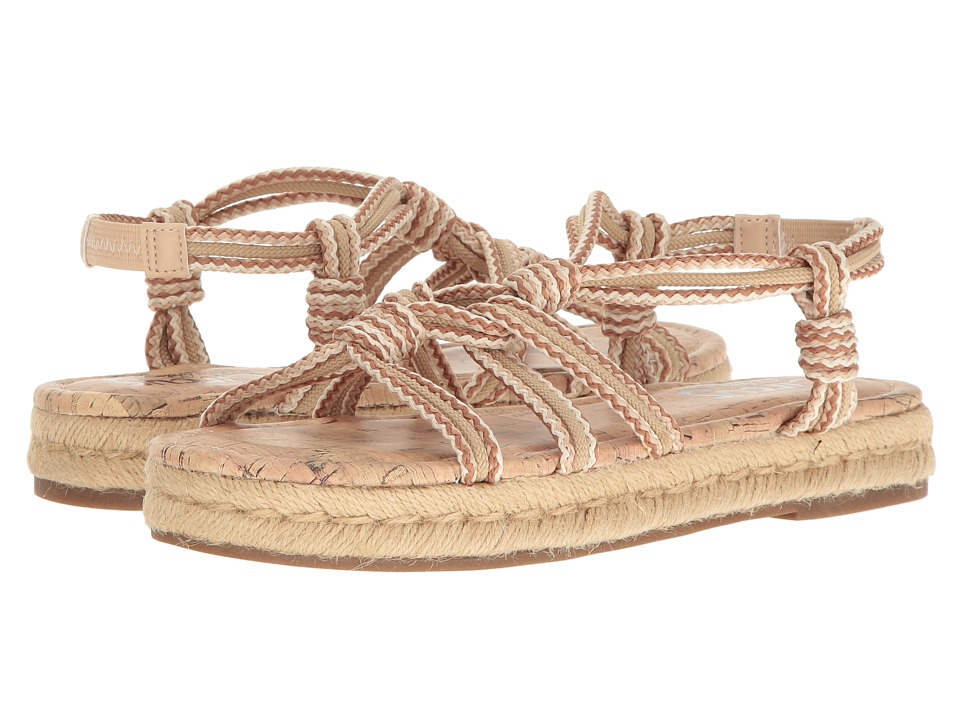 Circus by Sam Edelman Athena (Natural Multi Braided Rope) Women