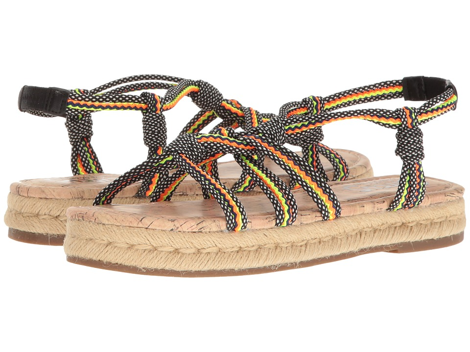 Circus by Sam Edelman - Athena (Multi Braided Rope) Women's Shoes