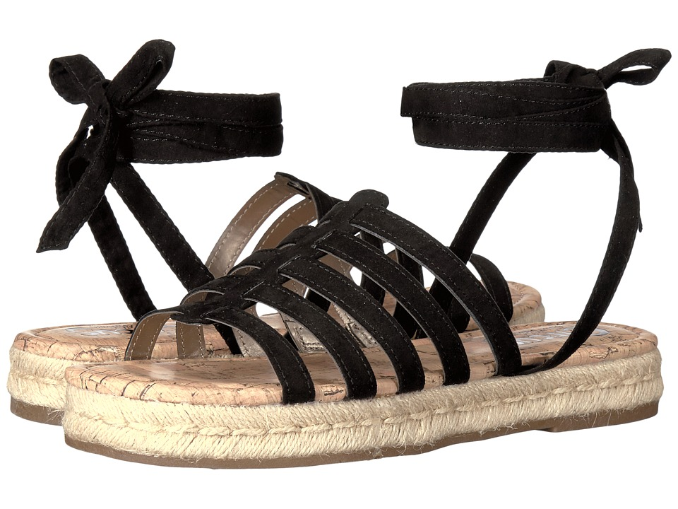 Circus by Sam Edelman - Ariel (Black Microsuede) Women's Shoes