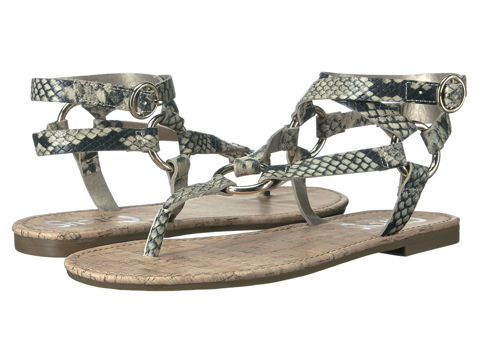 Circus by Sam Edelman - Bree (Cashmere Amazon Python) Women's Shoes