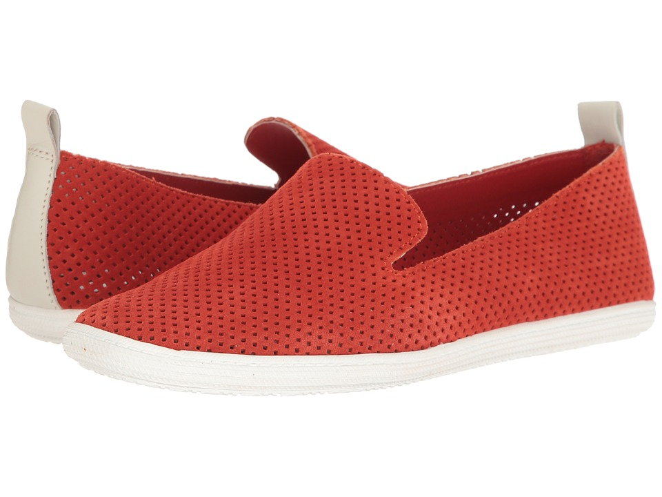 Dolce Vita - Sally (Tiger Lily Suede) Women's Shoes