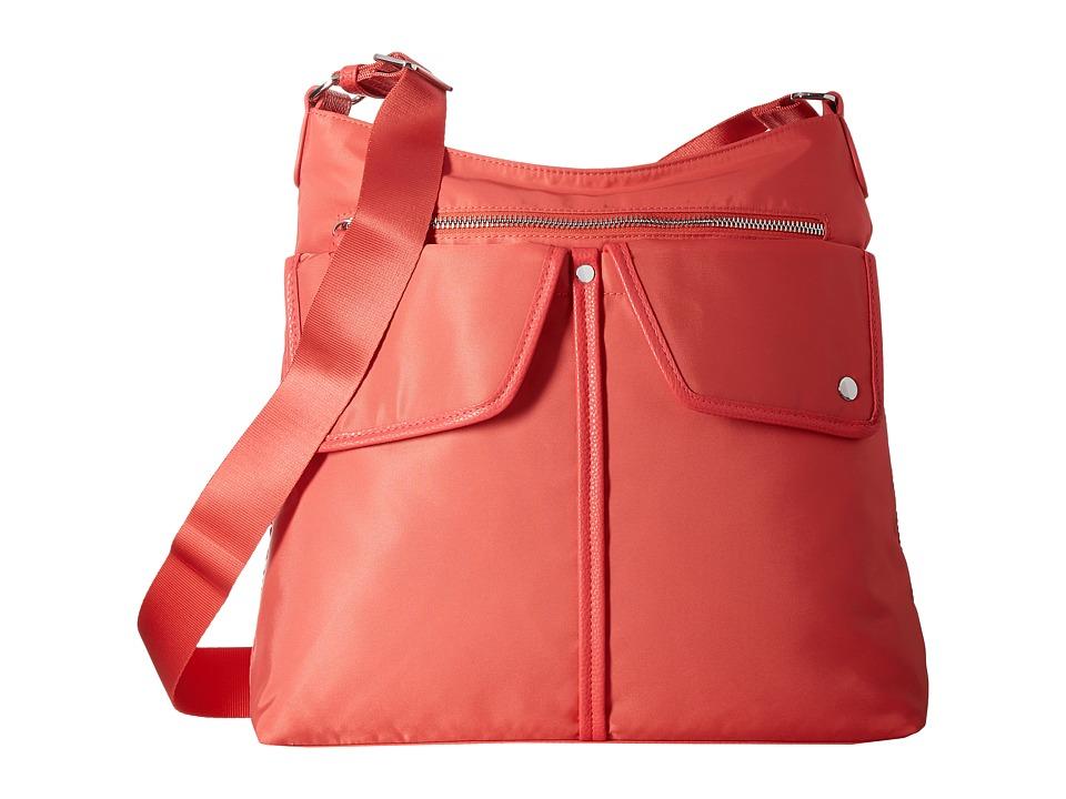 Baggallini - Hillcrest Hobo (Coral) Hobo Handbags