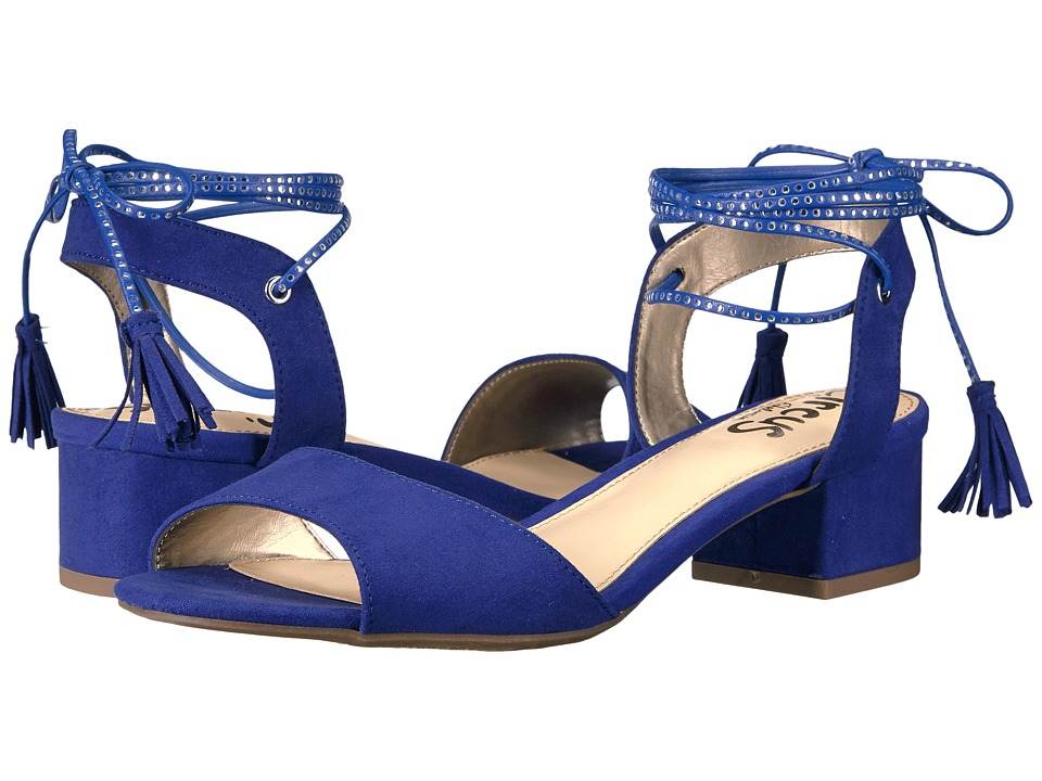 Circus by Sam Edelman - Isabel (Nautical Blue Microsuede) Women's Shoes