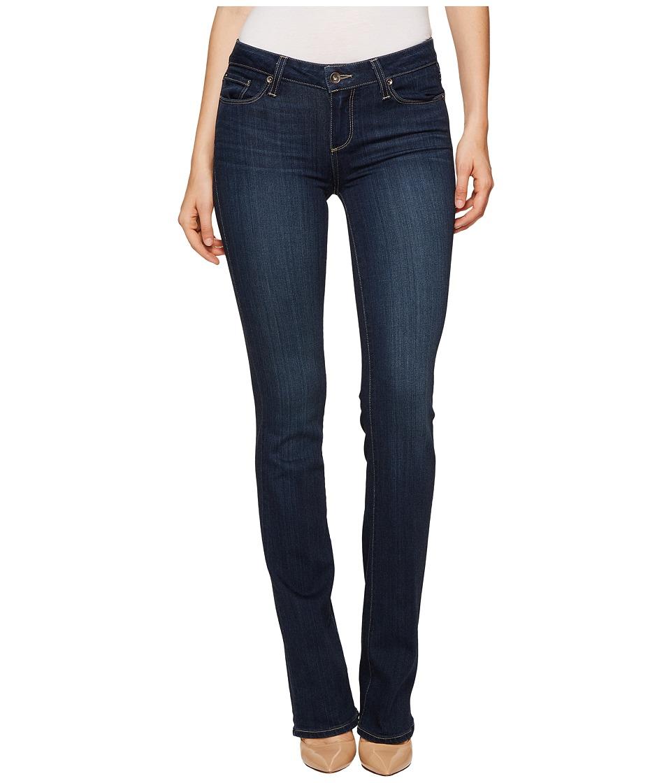 Paige - Manhattan Boot in Drift (Drift) Women's Jeans