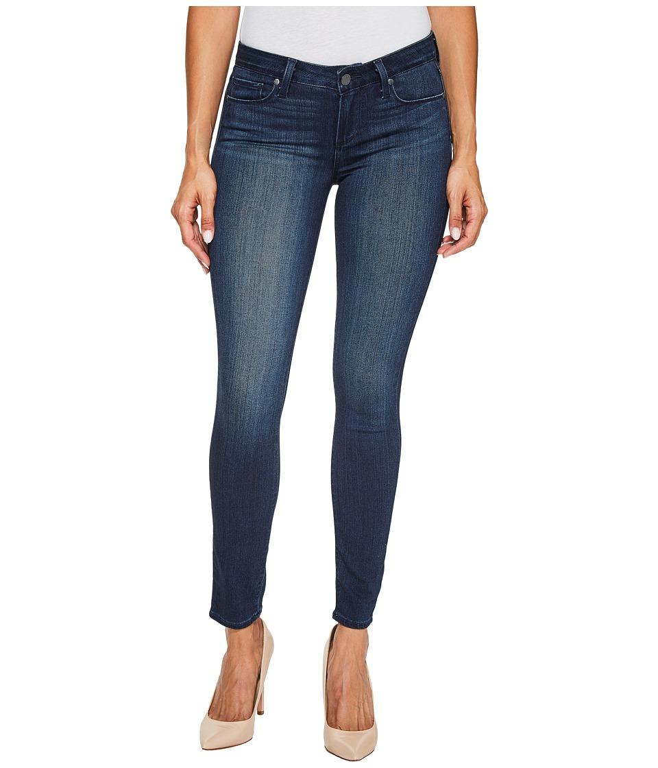 Paige - Verdugo Ankle in Wilson (Wilson) Women's Jeans