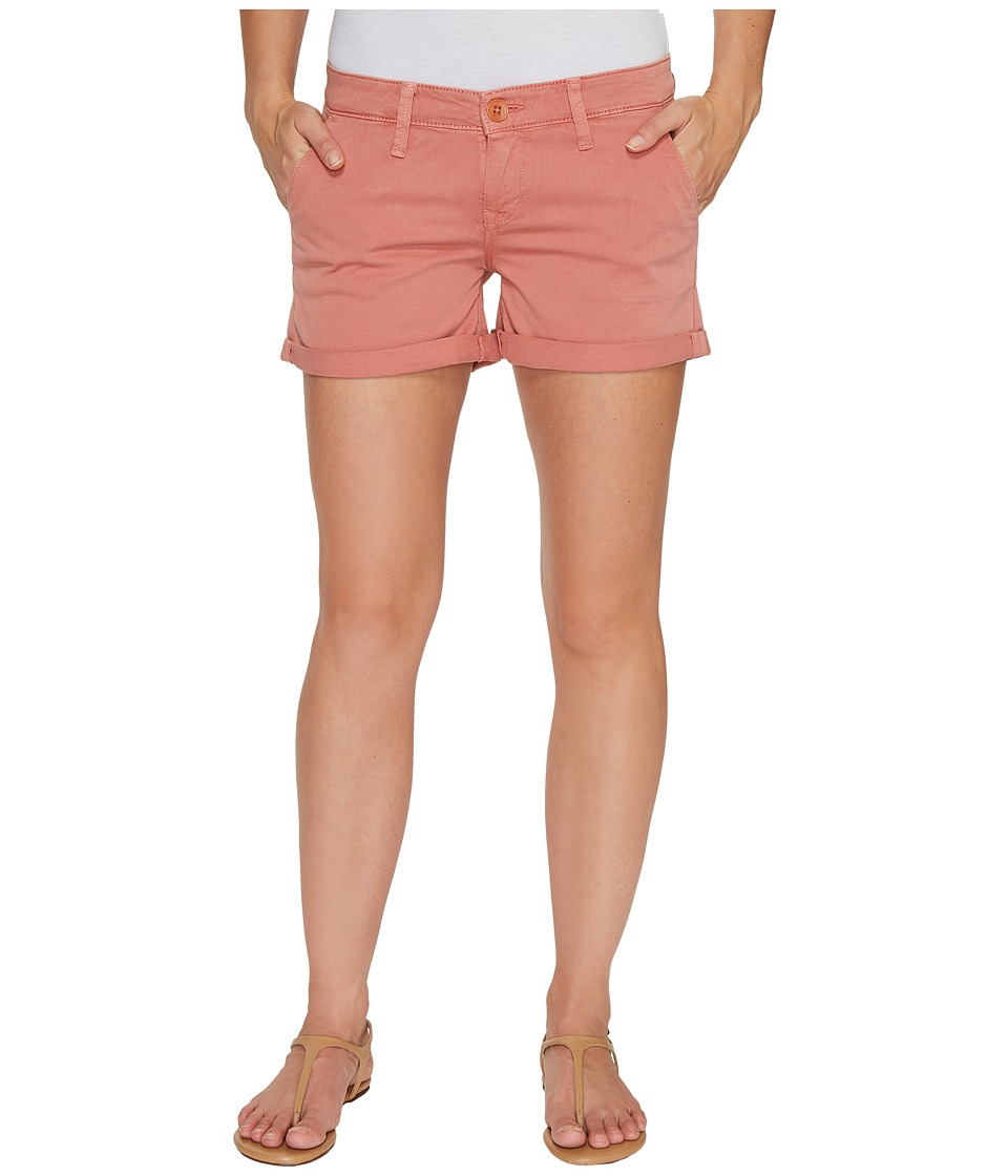 Mavi Jeans - Vienna Shorts in Rose Dawn Twill (Rose Dawn Twill) Women's Shorts
