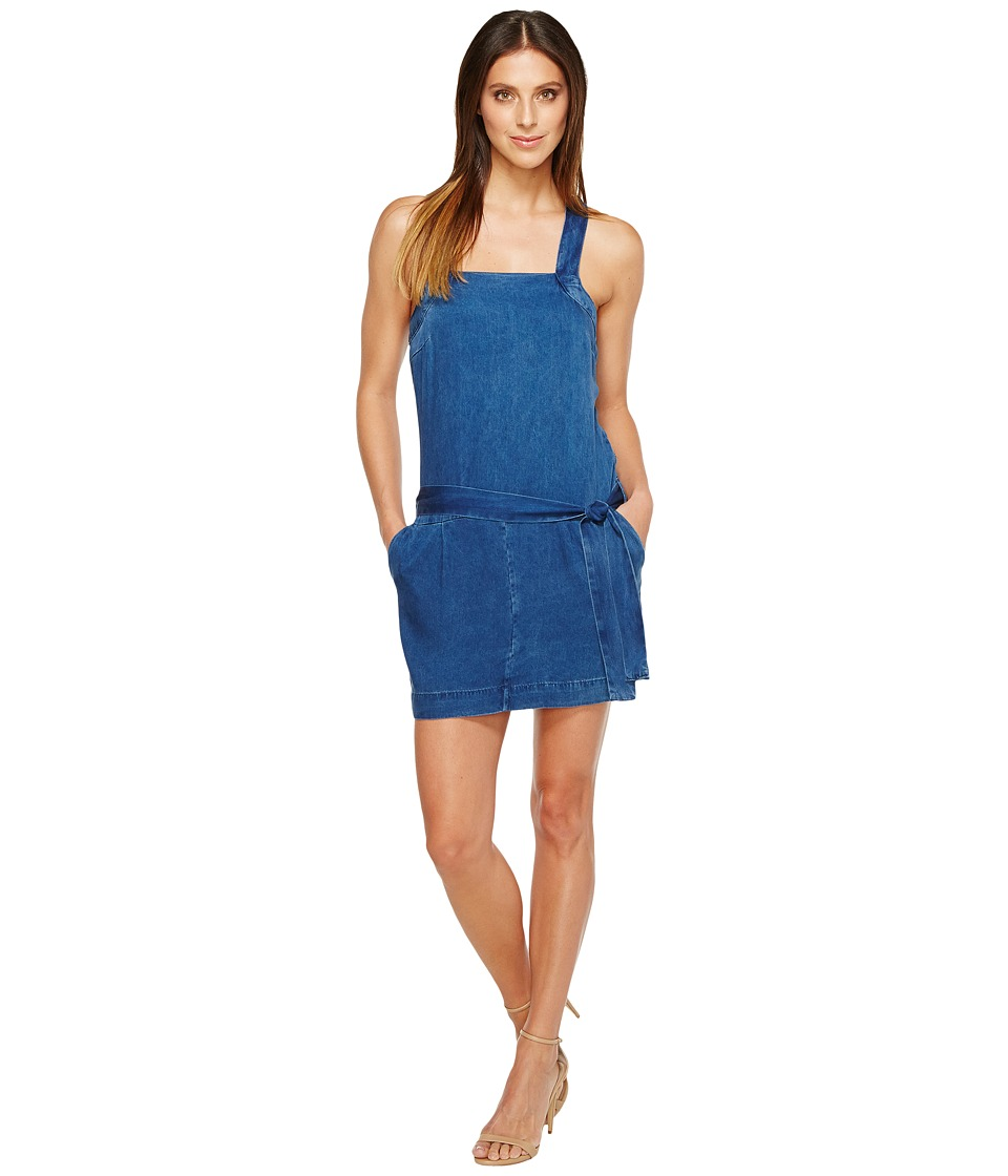 Paige - Winnie Dress (Chamberlain) Women's Dress