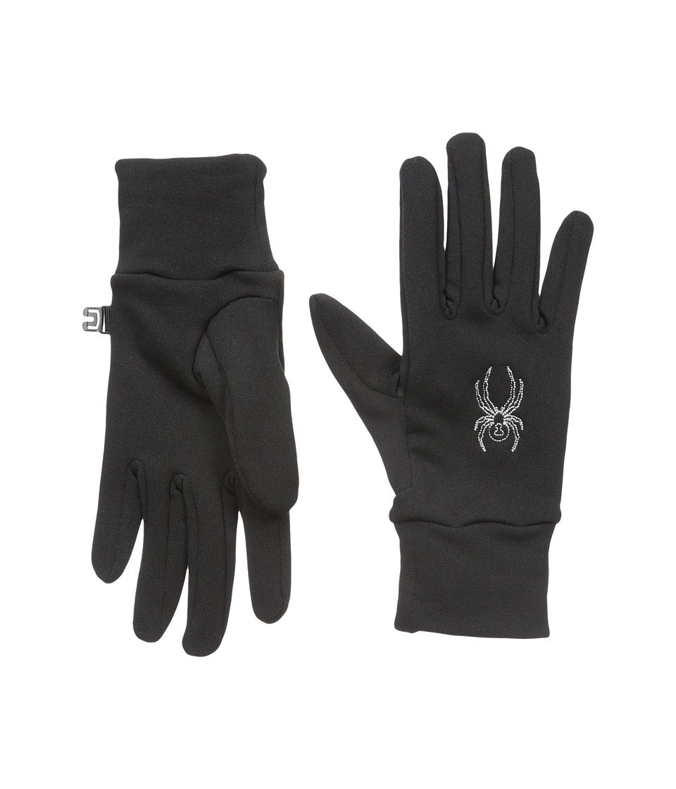 Spyder - Flex (Black) Ski Gloves