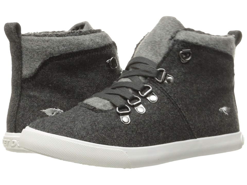 Rocket Dog - Citrus (Charcoal Joshua) Women's Shoes