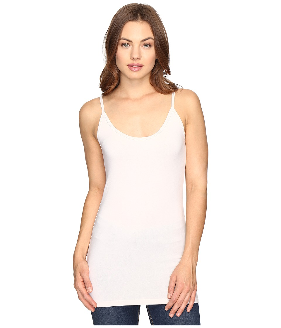 LAmade - Basic Scoop Tank (Birch) Women's Sleeveless