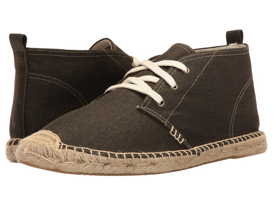 Soludos Desert Boot (Moss) Men