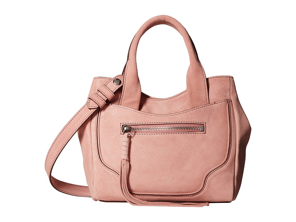 Elizabeth and James - Andie Mini Satchel (Tea Rose) Satchel Handbags