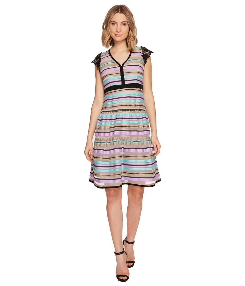 Nanette Lepore Magic Potion Dress (Multi) Women