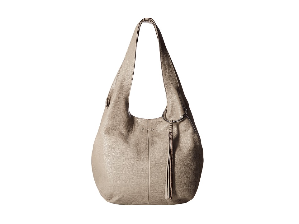 Elizabeth and James - Finley Shopper (Dove Grey (Prior Season)) Handbags