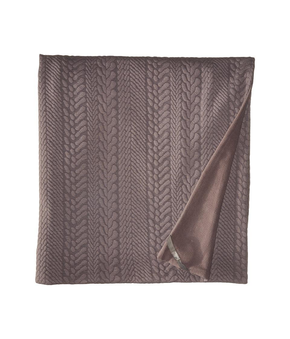 Prana - Macee Blanket (Muted Truffle) Blankets