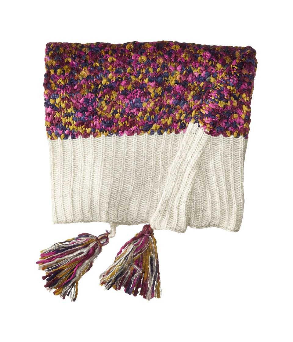Prana - Joely Blanket (Multi) Blankets