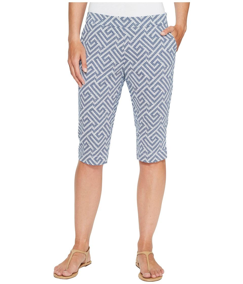 Tommy Bahama - Greek Cay Boardwalk Shorts (Kingdom Blue) Women's Shorts
