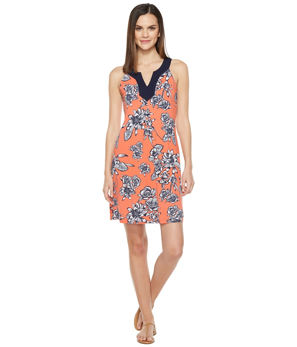 Tommy Bahama - Lavatera Leis Sleeveless Short Dress (Fusion) Women's Dress