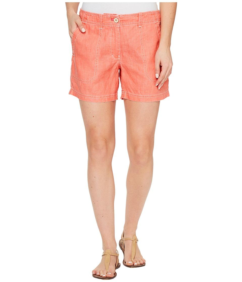 Tommy Bahama - Seaglass Shorts (Fusion) Women's Shorts